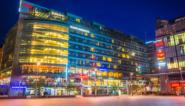 Mujis största butik i Europa