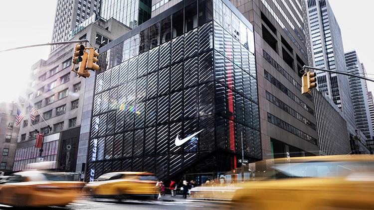 Här är Nikes nya responsiva flaggskepp