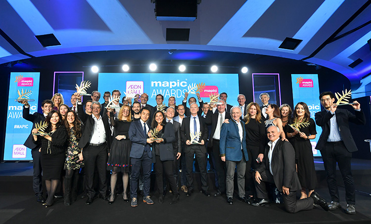 Här är alla vinnarna i Mapic Awards 2018