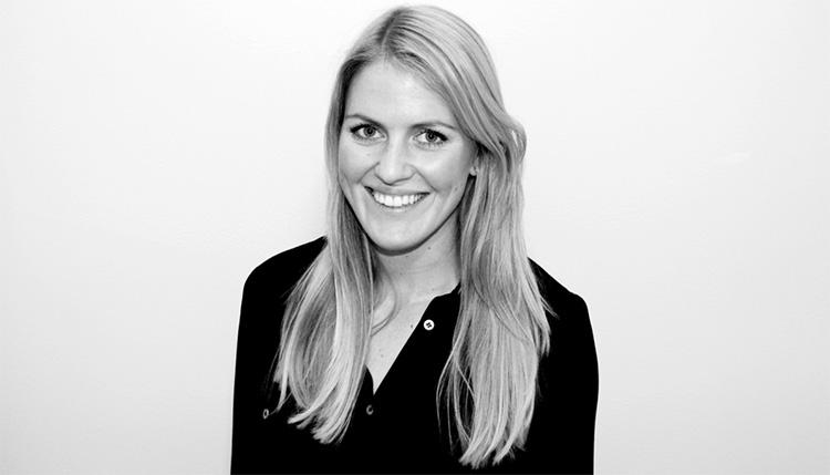 Alexandra ny CCO på Eleven och Nordicfeel