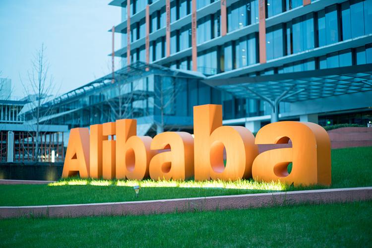 Alibaba kliver in i Europa