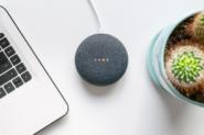 H&M Home guidar med röststyrning