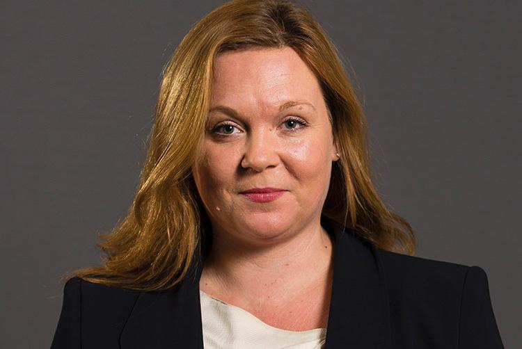 Hon är ny VD för Circle K Sverige