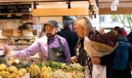 Svensken vill handla lokalt och återvinna