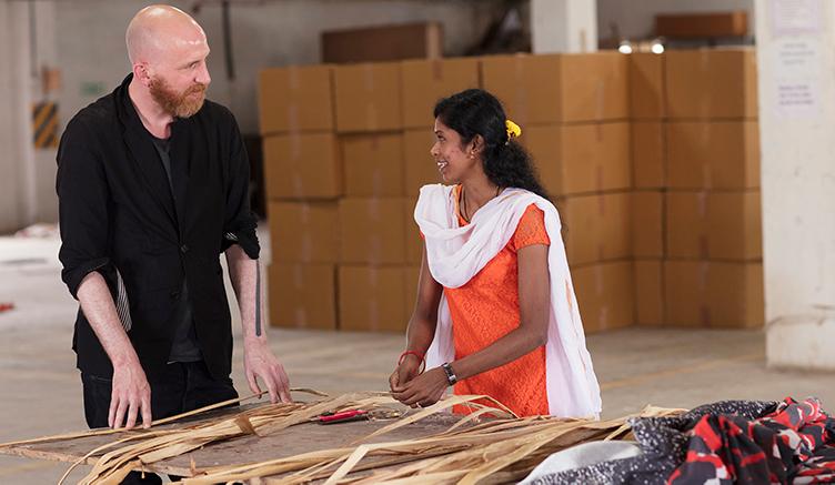 Ikeas samarbete ska förbättra livsvillkor
