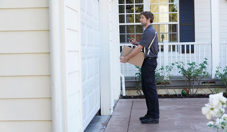 Nya tjänster adderas till Key by Amazon