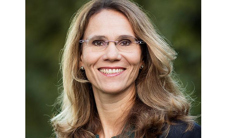 Marie Nygren ny VD på Kooperativa Förbundet