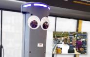 Nu rullas 500 robotar ut i butik