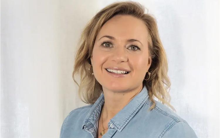 Rachel ny Head of Agency på Stadium