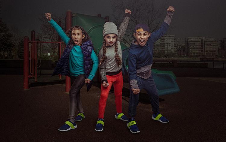 Startup vill göra barn till aktiva hjältar