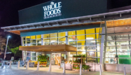 Amazon öppnar fler Whole Foods