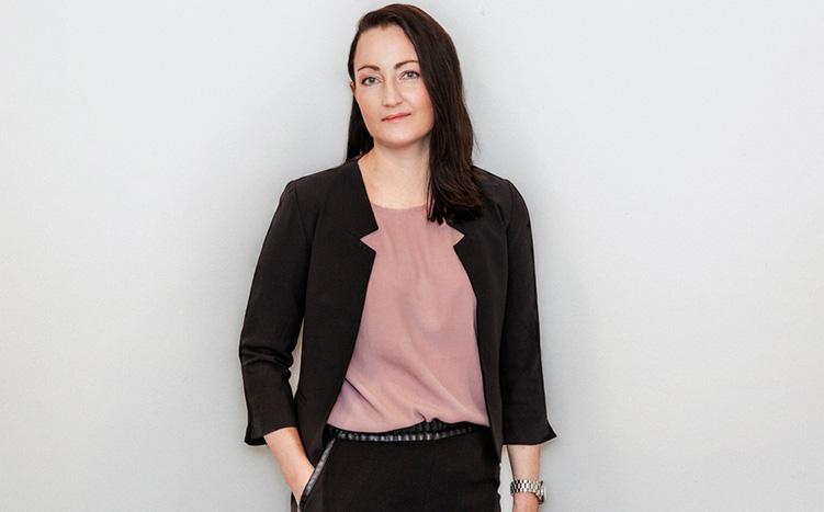 Ny marknadschef på LloydsApotek