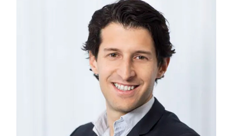 Ny hållbarhetsdirektör på Axel Johnson
