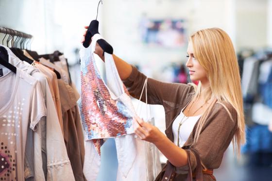 Så shoppar generation Z och millennials