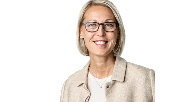 Ny VD och koncernchef för Martin & Servera