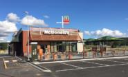 Offensiv strategi för McDonald's