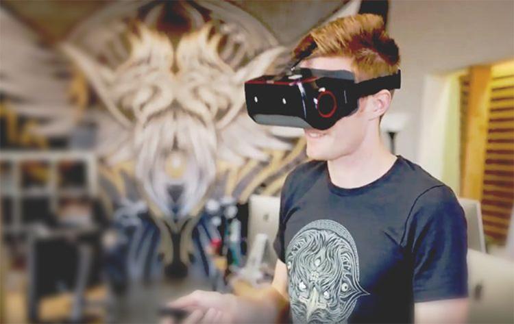 Analys via VR gav ökad försäljning