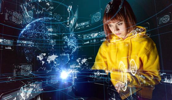 Fem AI-trender som förändrar e-handeln
