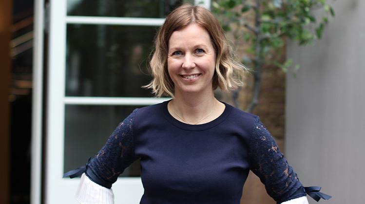 Annika Elfström ny CIO på Lindex