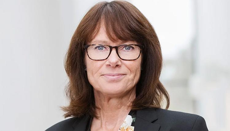 Susanne Holmberg till Eleven och Nordicfeel