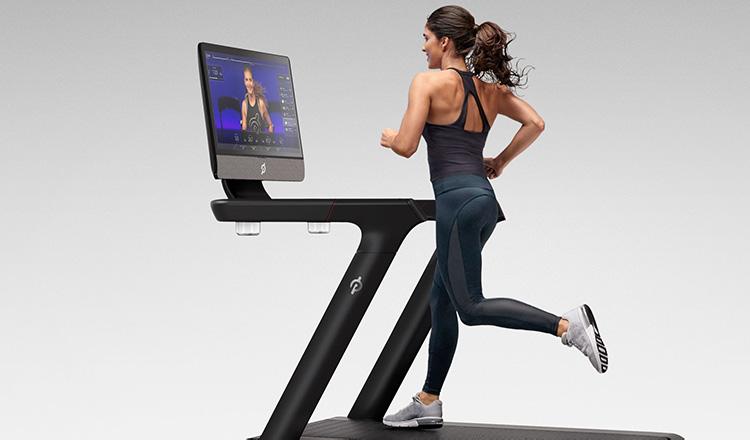 Virtuellt träningskoncept växer snabbt