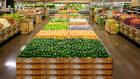 Snabb tillväxt för ekologisk matkedja