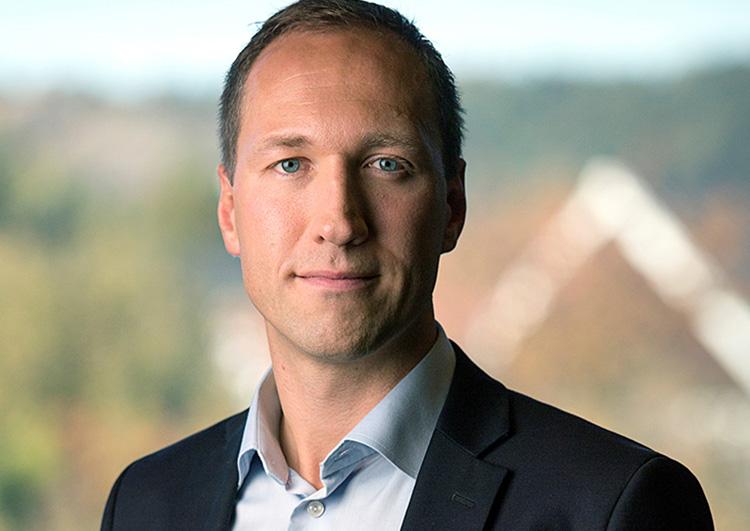 Johan Engen ny logistikdirektör på Lindex