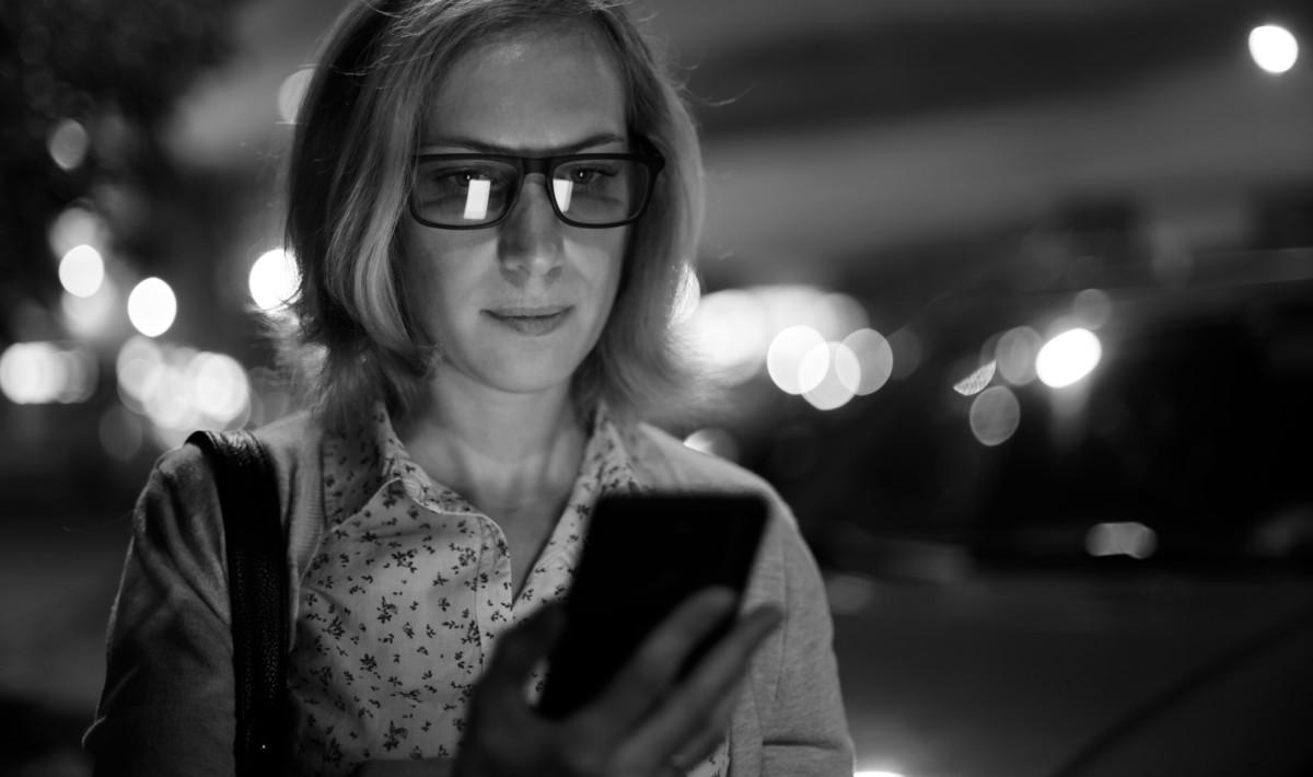 Sverige i världstopp för köp via mobil