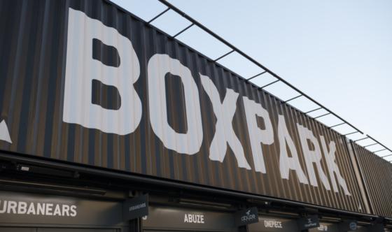 Boxparks grundare om framtidens köpcentrum