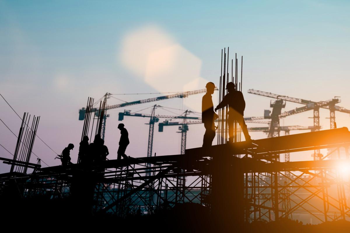 Minskat byggande inom handelsfastigheter
