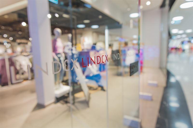 Lindex öppnar fysisk butik i Danmark