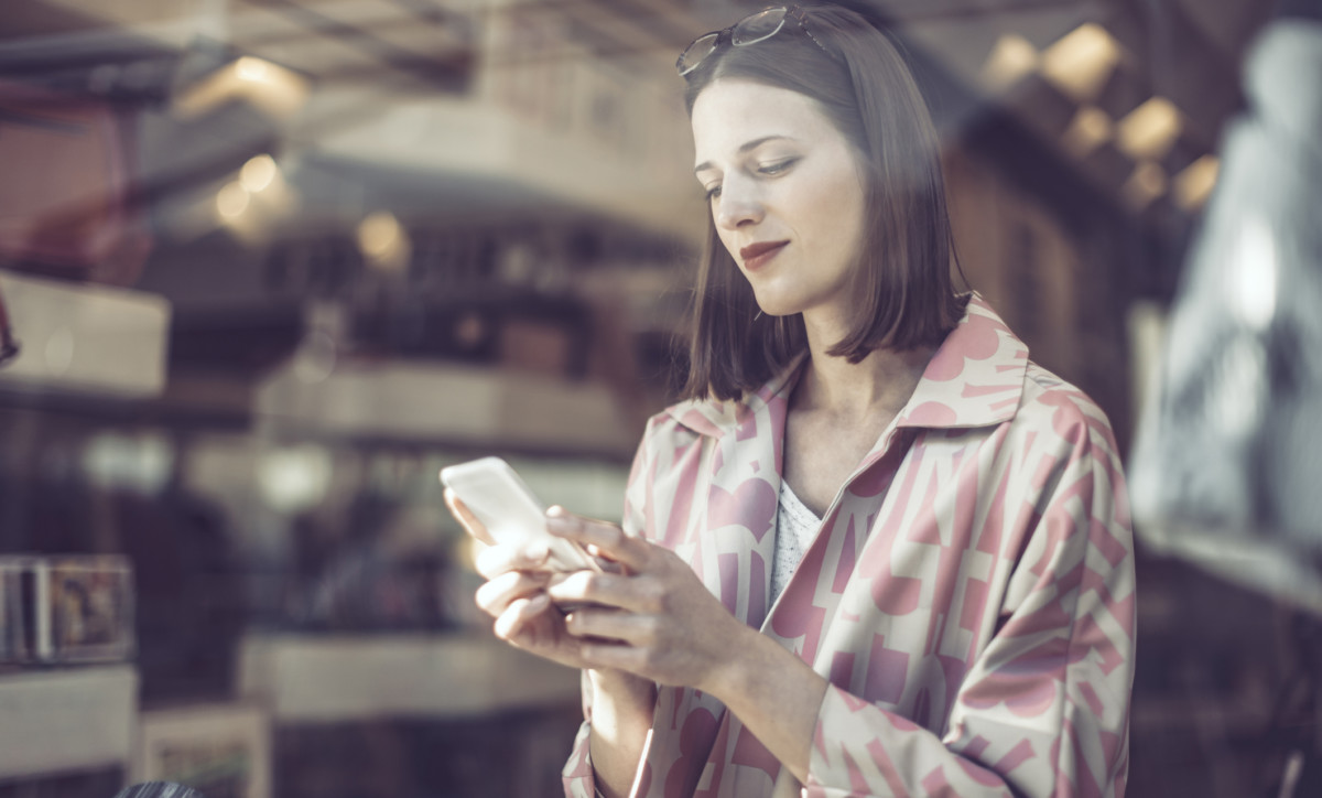 Personalisering driver trafik till butik