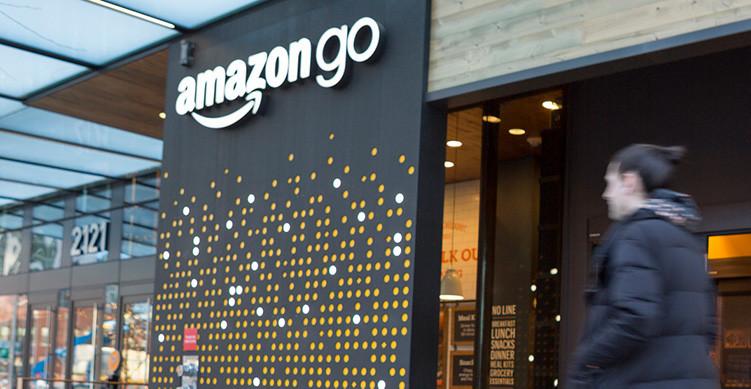 Här växer Amazon Go i snabb takt