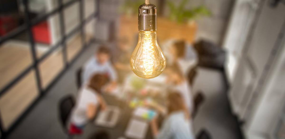 Kedjan lanserar nytt koncept för coworking