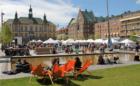 Eskilstuna är Årets Fairtrade City