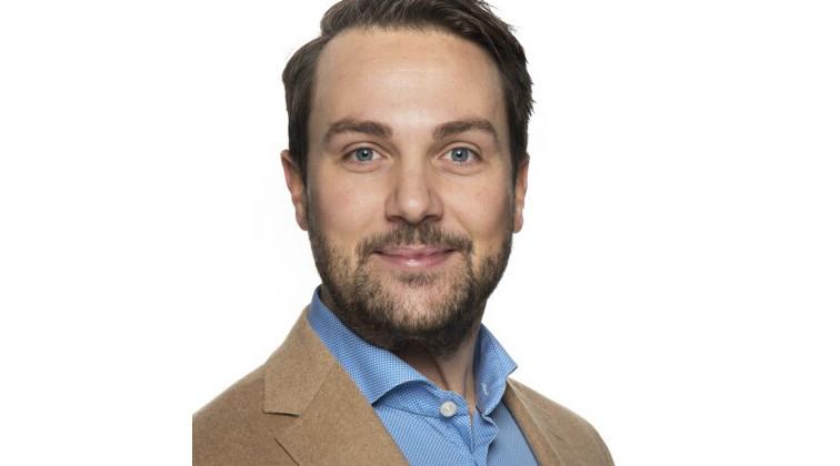 Ny affärsområdeschef Handel på Lundbergs
