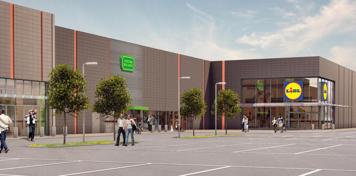 Lidl öppnar ny butik i Täby