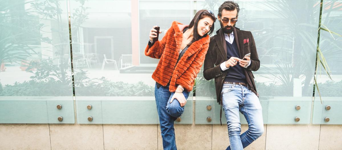 Millennials litar allt mindre på företag