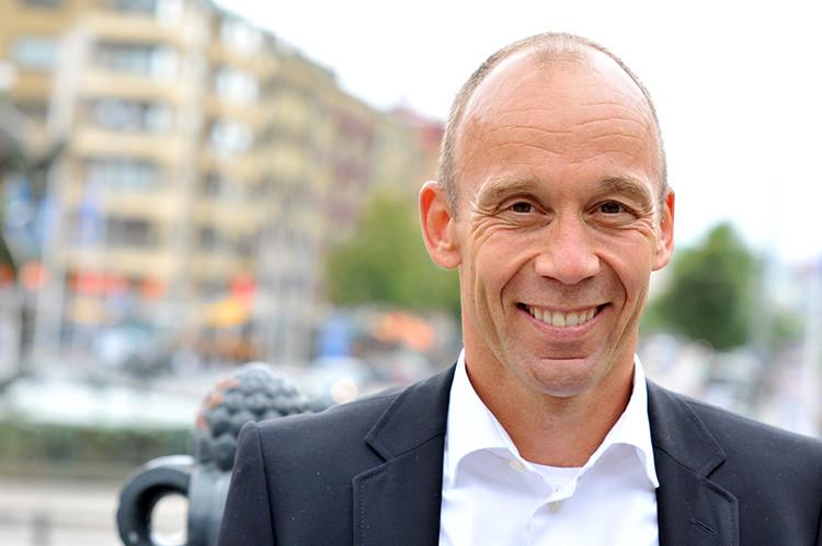 Olav Thorstad ny VD i Plantagen