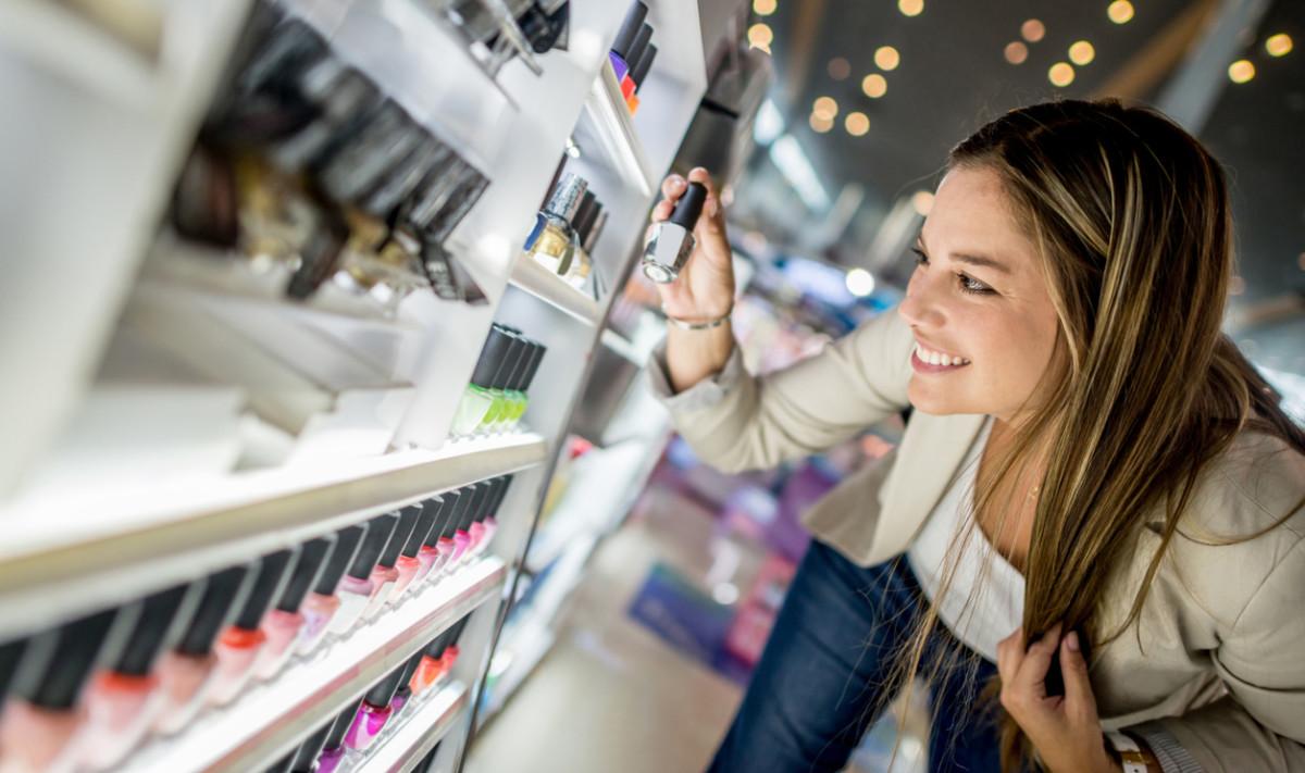 Airport retail lyfter mot nya höjder