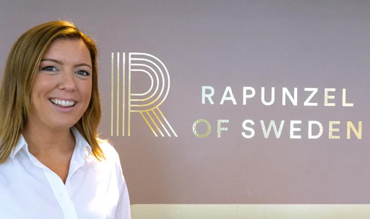 Ny försäljningsdirektör på Rapunzel of Sweden