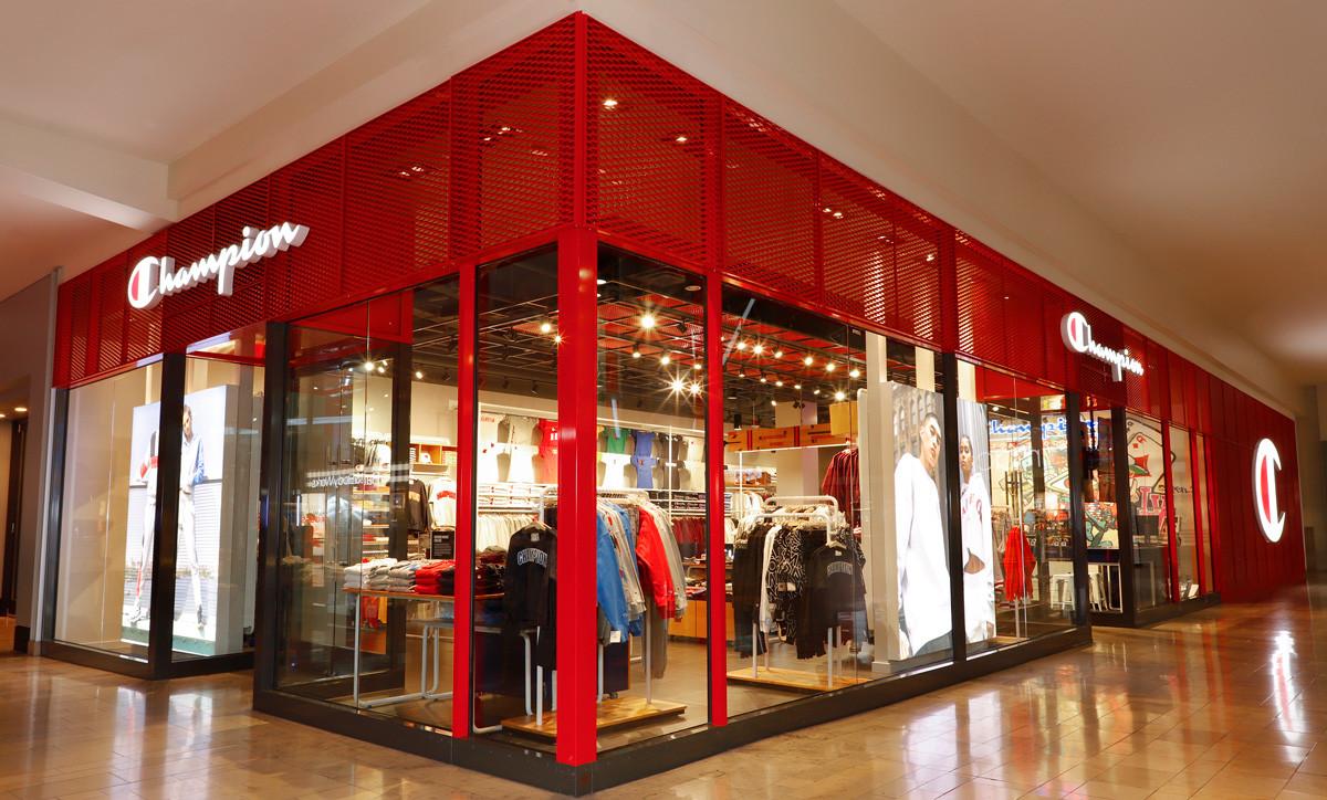 Personalisering i Champions nya butikskoncept