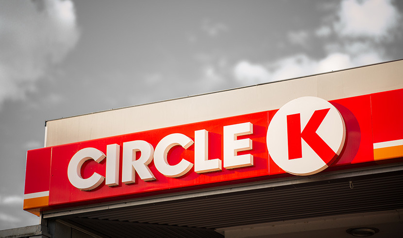 Circle K testar prenumeration på drycker