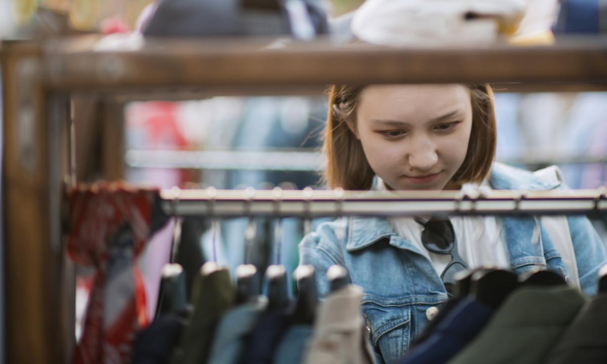 Hållbart mode – så vill kunden ha det