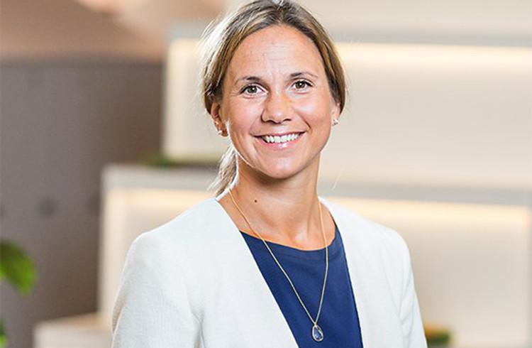 Johanna Skogestig ny VD på Vasakronan