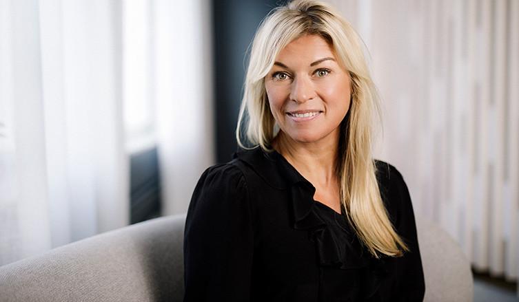 Ny marknadschef på Nordiska Kompaniet