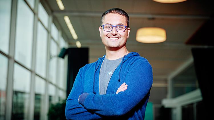 Amer Mohammed blir chef för Coop Digital