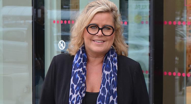 Citycon utser ny västsvensk centrumchef