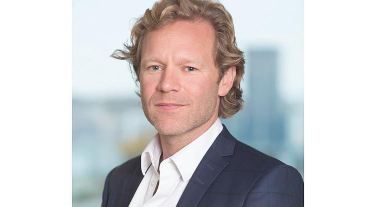 Johan Lagercrantz ny VD på MatHem