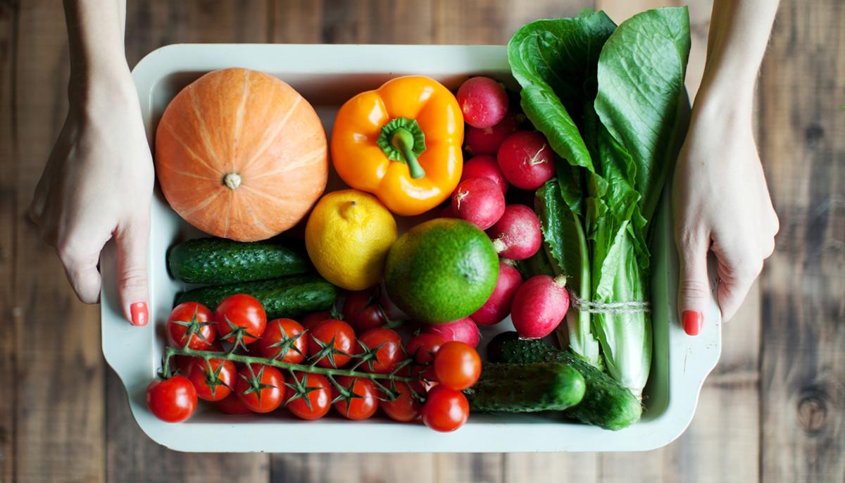 Succéstart för ny vegansk food hall